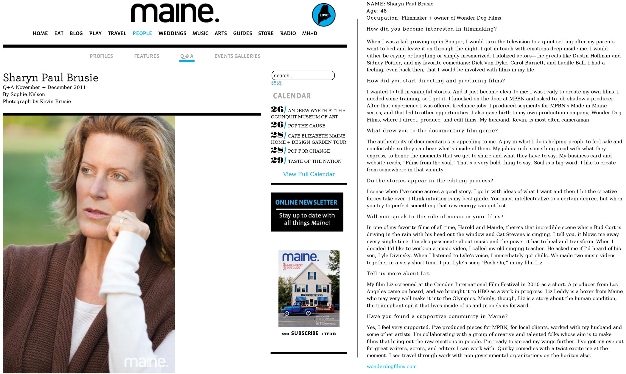 Maine_Mag_Article